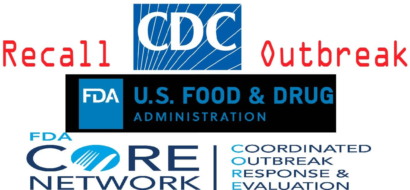 How to Interpret Food Recall & Outbreak Notices | The
